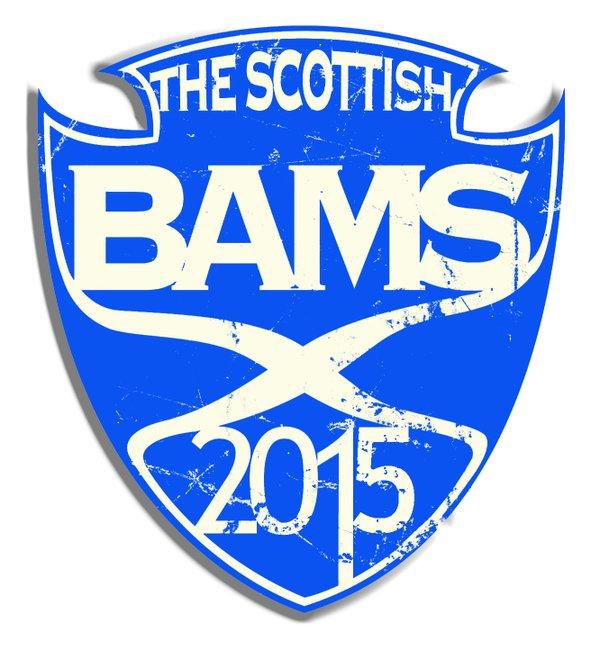 Scottish BAMS