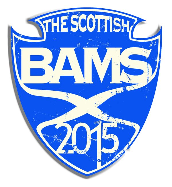 Scottish BAMS