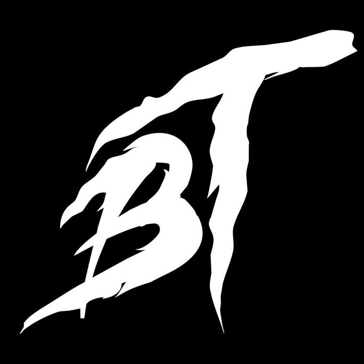 Bury Tomorrow Logo
