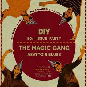 DIY Magic Gang