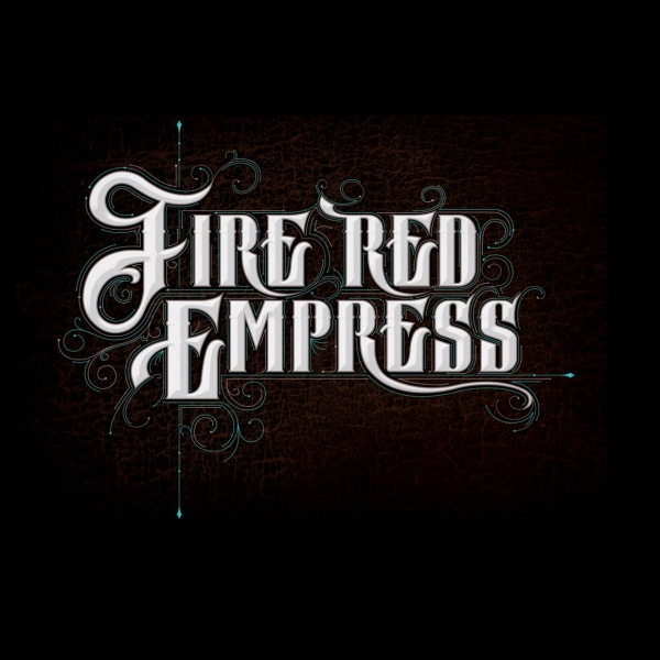 Fire Red Empress logo