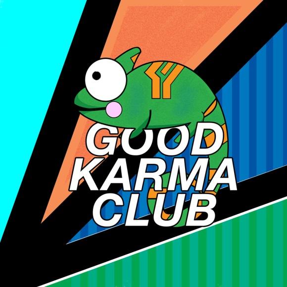 Good Karma Club 580