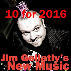 Jim's 10 for 2016