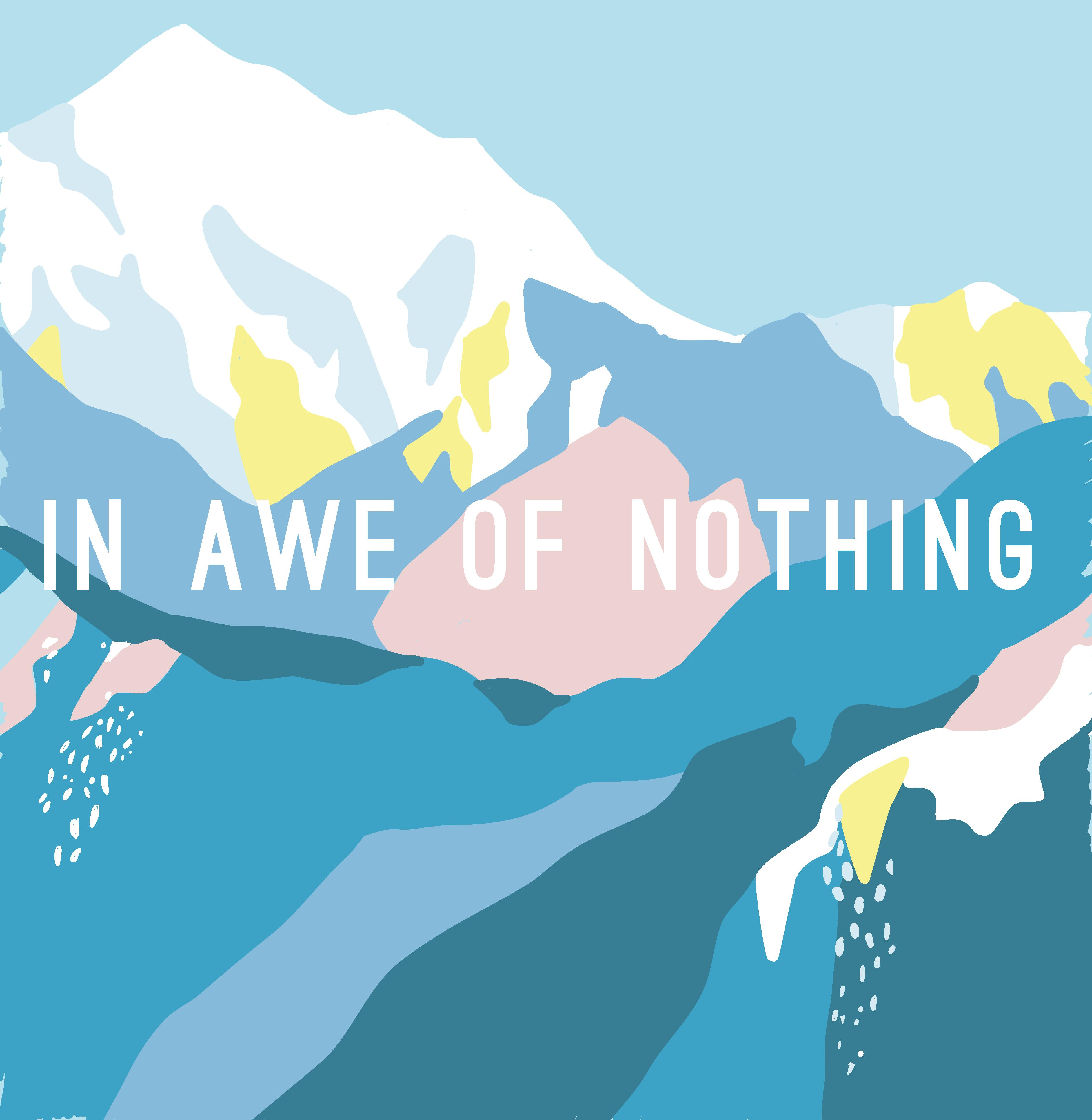Mt. Doubt - In Awe of Nothing artwork