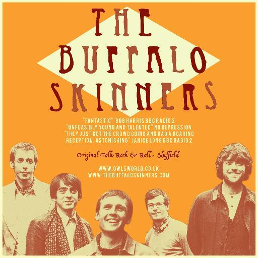 The Buffalo Skinners Square