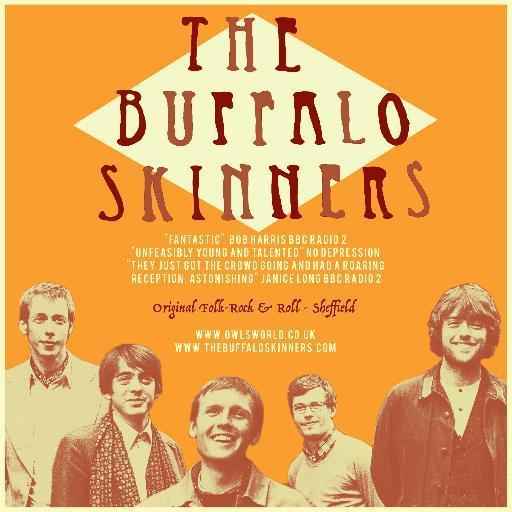 The Buffalo Skinners Square