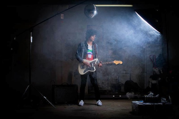 harts guitar 576