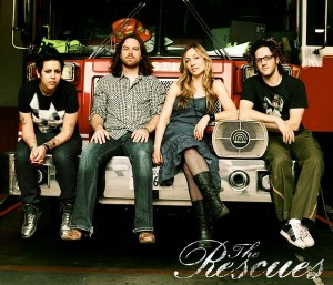the-rescues