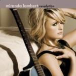 Miranda's Album Cover