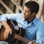 Country gold, Josh Turner