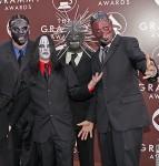 Slipknot at the GRAMMYs