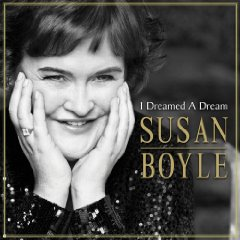 "Susan Boyle's ""I Dreamed A Dream"""