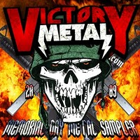 Victory Metal Memorial Day Sampler