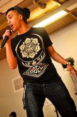 Micah B. OurStage Hip Hop Habit
