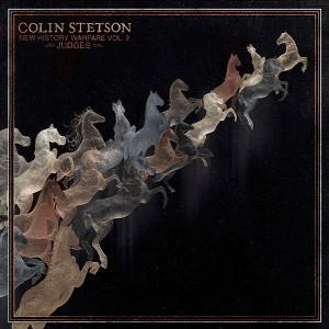 Colin Stetson - New History Warfare, Vol. 2