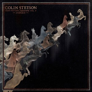 Colin Stetson - New History Warfare, Vol. 2