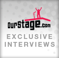 OurStage Exclusive Interviews