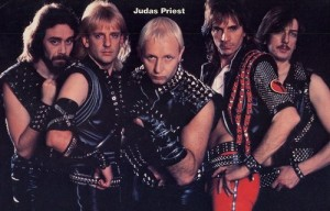Judas+Priest