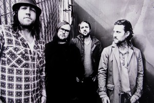 The Used - Frank Maddocks - High Res