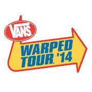 Warped Tour 2014