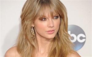 Taylor Swift American Music Awards