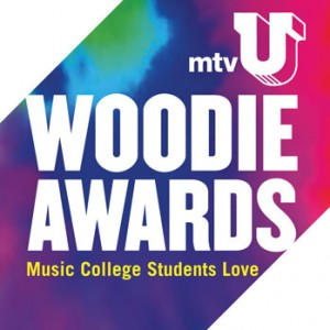 MTV Woodie Awards