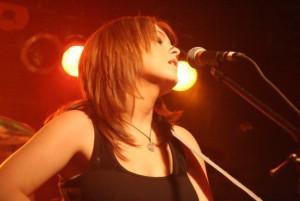 Hannah Thomas